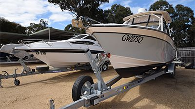 Boat Caravan and Trailer Maintenance