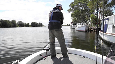 Fishing East Gippsland Rivers and Gippsland Lakes
