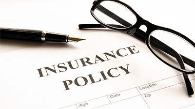 Insurance for Property while in Storage